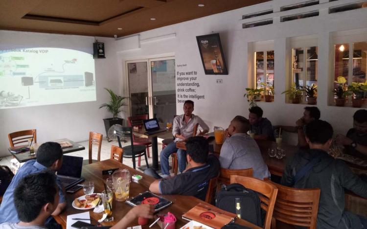 APJII Lampung
